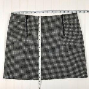 rag & bone Skirts - rag & bone Patterned Mini Skirt Size 10